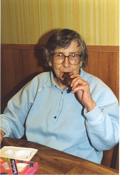 1998 - Fern