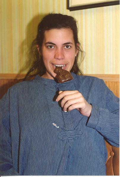 1997 - Sandee