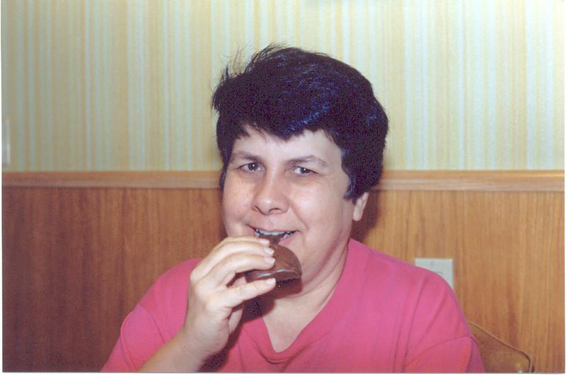 1999 - Jeanette