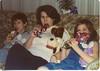 1983 - Jeanette Scott Sandee