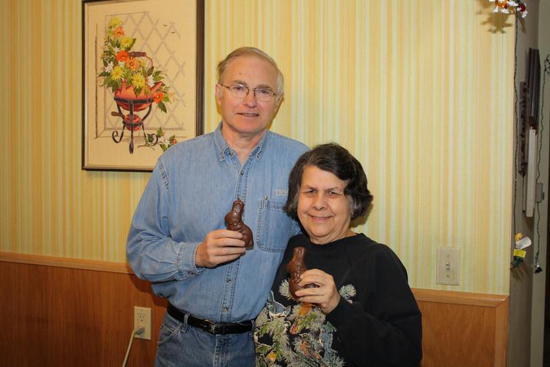 2011 Bob Jeanette