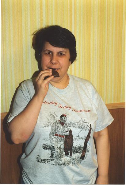 1998 - Jeanette