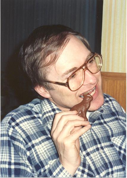 1992 - Bob