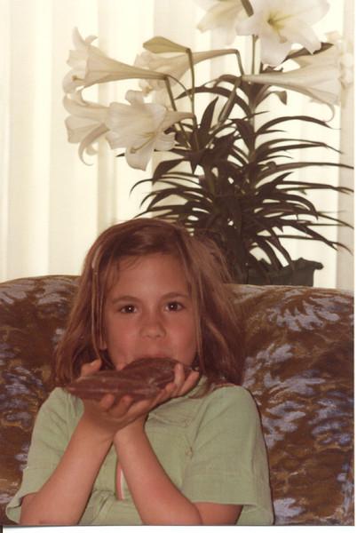 1981 - Sandee