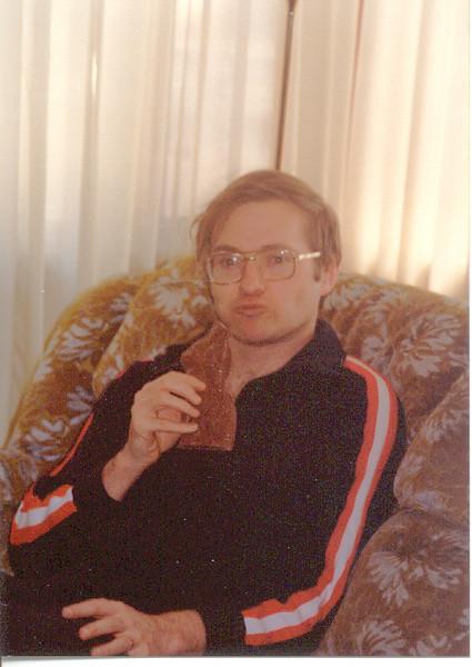 1980 - Bob