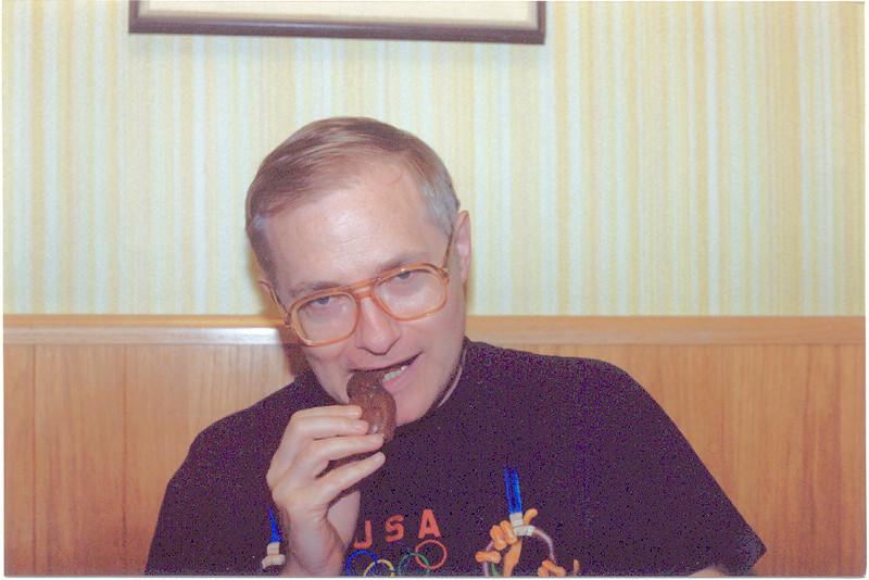 1999 - Bob