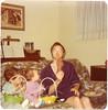 1976 Scott Sandee Bob