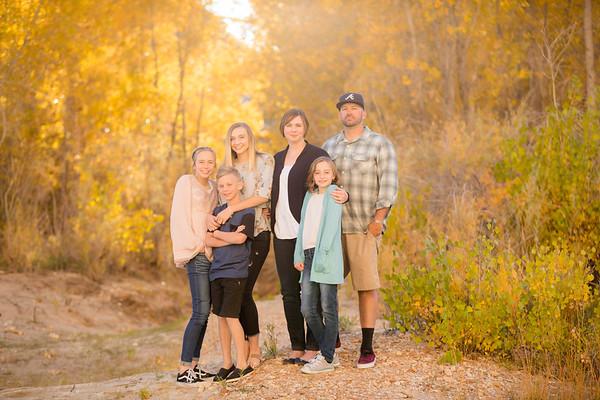 Eaton Family