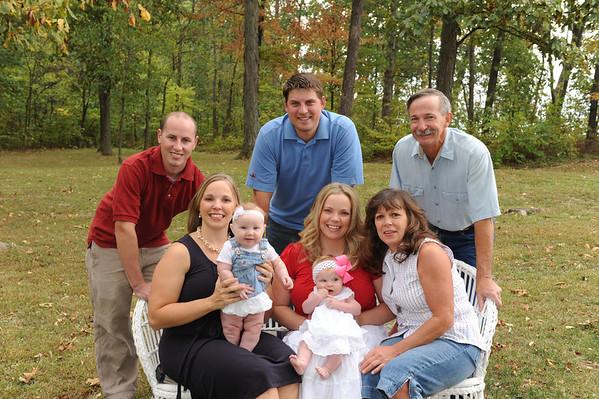 Ebaugh Family