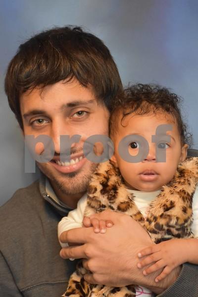 Ebony's Family Pics 11/02/17