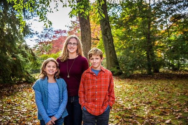 Eckman family, 2015