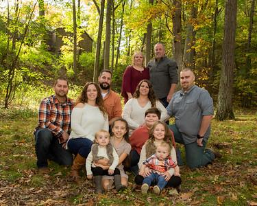 Ector Family