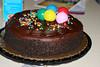Ed's 60th b'day cake. :)