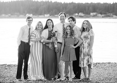 Eddy Family 2021 003BW