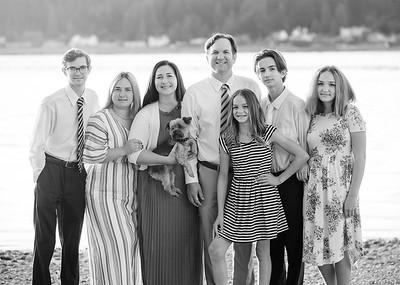 Eddy Family 2021 005BW