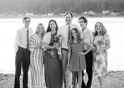 Eddy Family 2021 006BW
