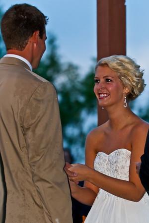 Bethany & Tyler's Wedding