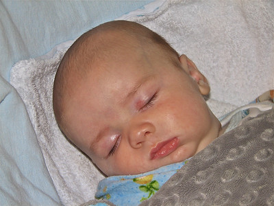 Sleeping Edmund