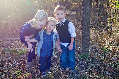 Edwards Family Fall 2017