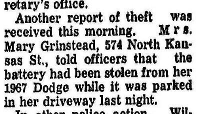 19681127_clip_mom_mary_battery_stolen