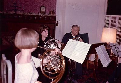 More horn musical