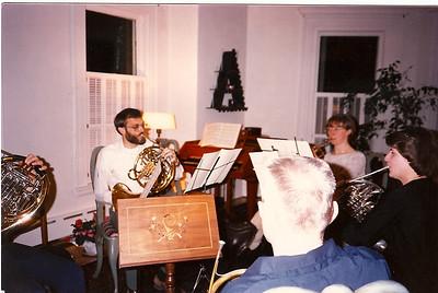 Final Horn Musical