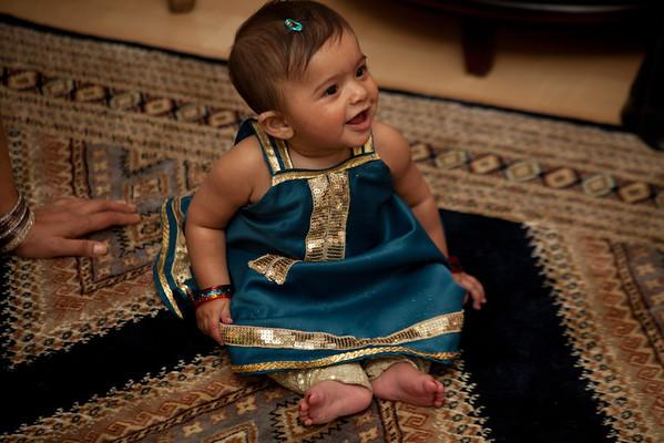 Eid Milad at Amber
