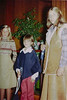 1978 - Lydia, Amelia & Anna Lisa wearing 4-H outfits