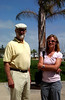 Dad & Amelia