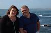 Meagan and Ivan at Casa Beach