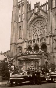 1951 Pat and Ray Mathews wedding r NET