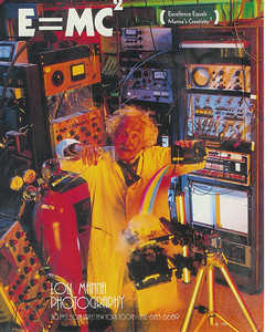 einstein-mad-chemist1things get a little wacky in the lab!