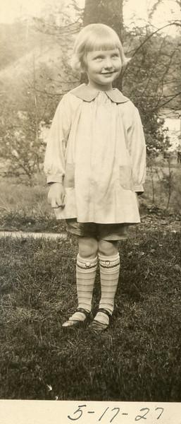 1927betty
