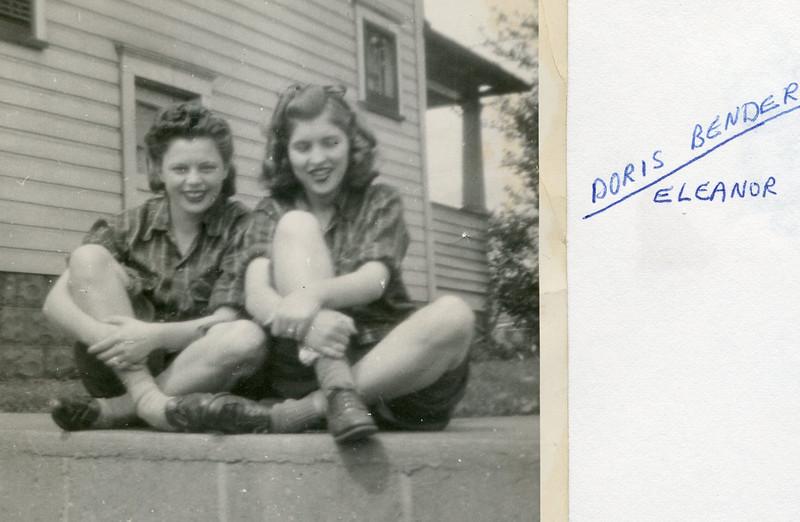 1940s-eleanorfrienddorisbender