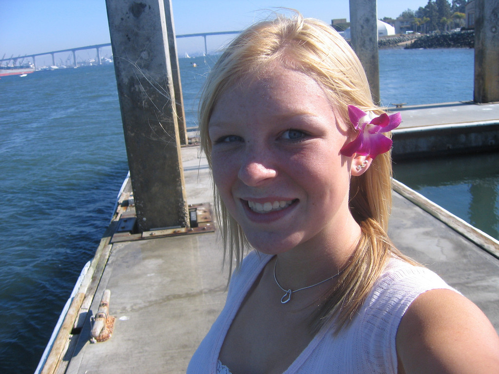 ECP's 85th Sarah Flower C