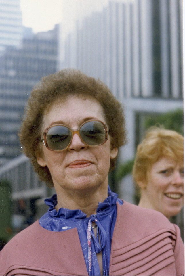 EleanorLisaManhatten1985