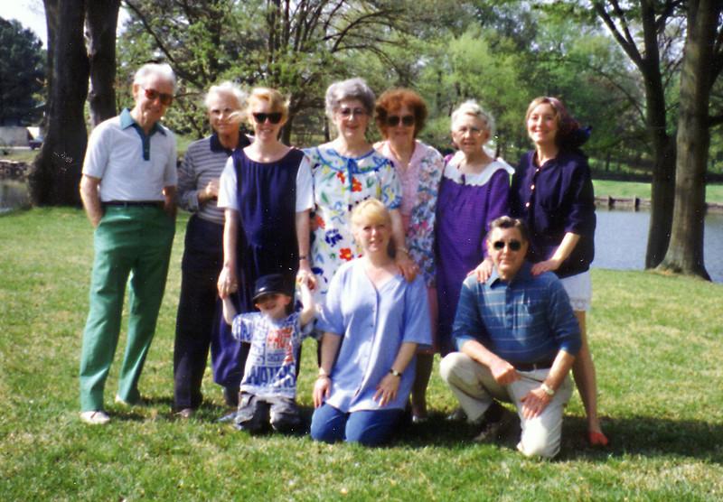 VA 92 Family
