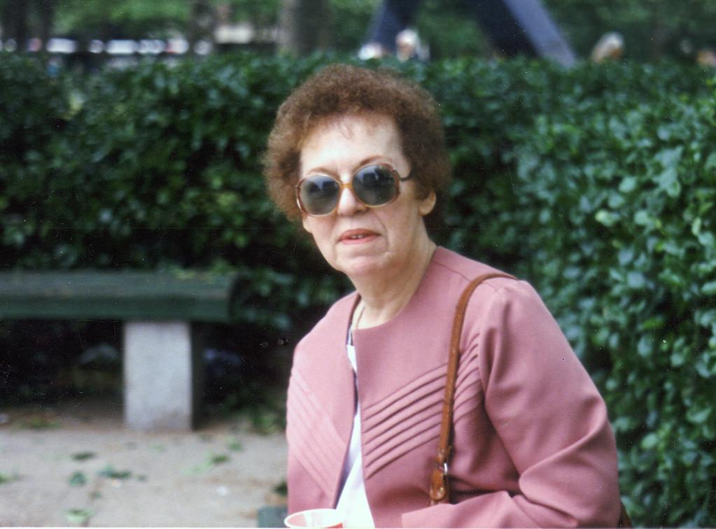 EleanorNYC1985