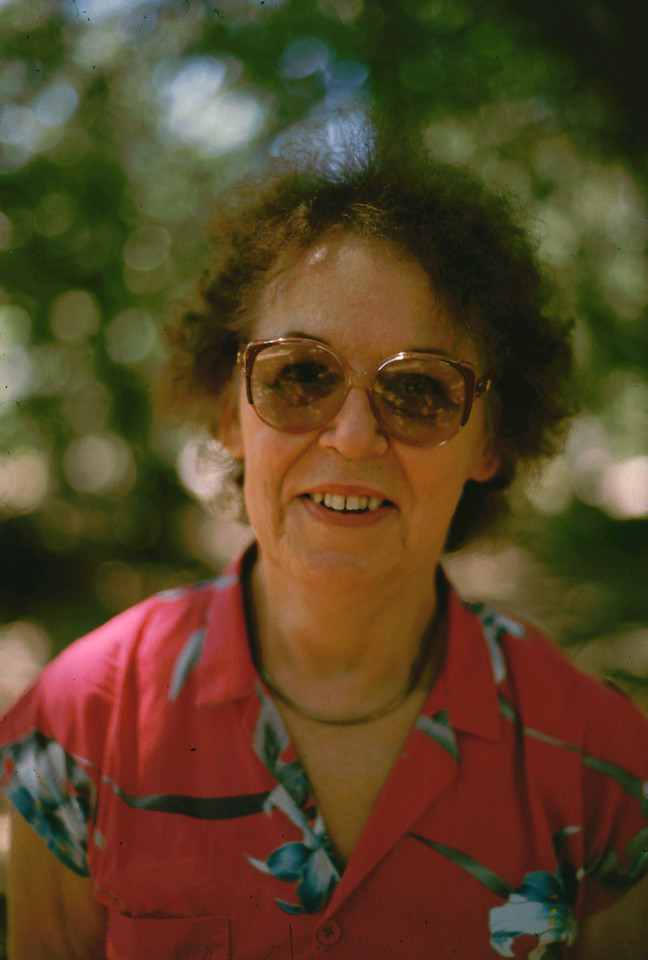 Eleanor 1985057