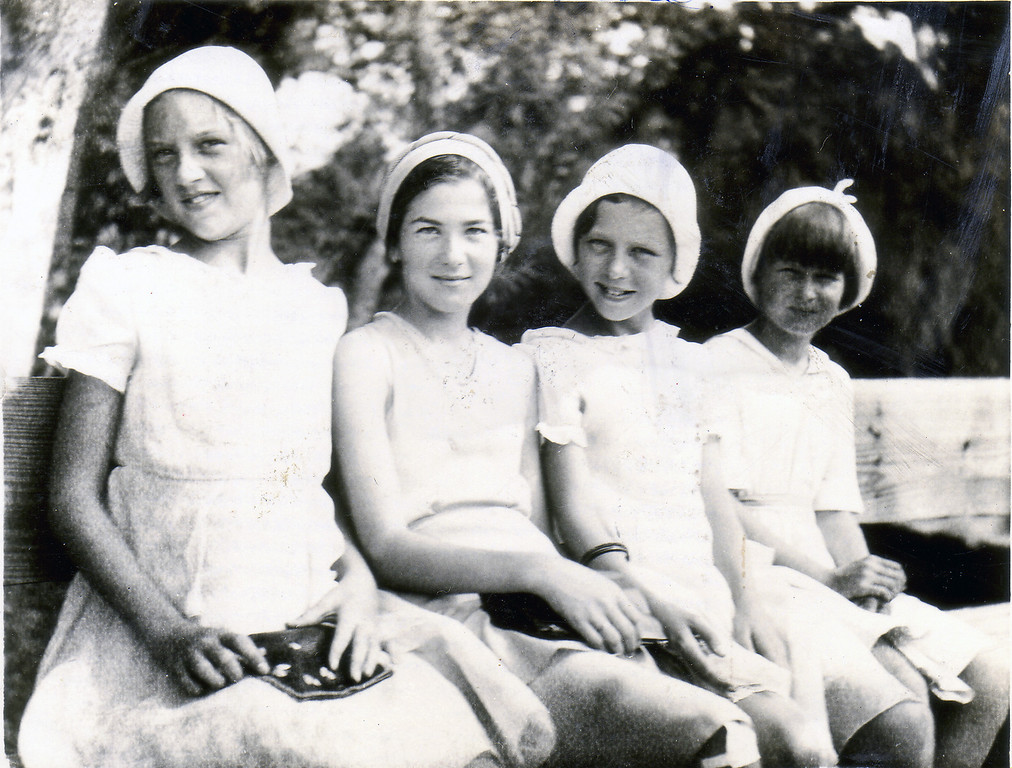 AdelaideEleanorFlorida1932
