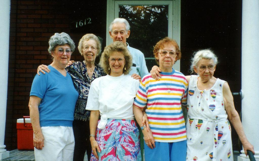 E, A, V, F w:Downing cousins94