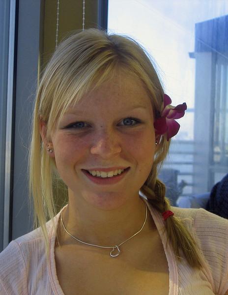 ECP's 85th Sarah Flower A1