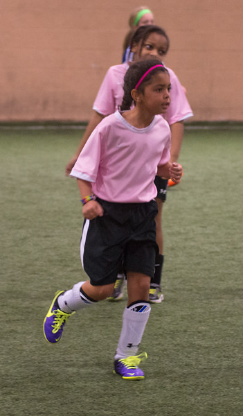 Elena Winter 2013 Soccer