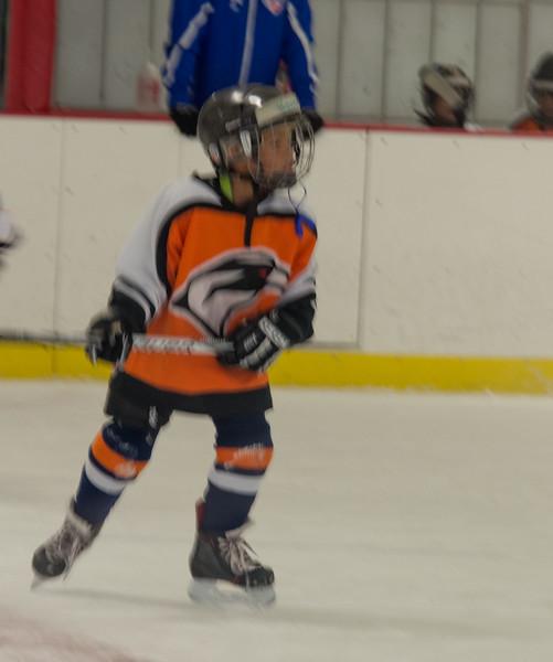 James Hockey 2016