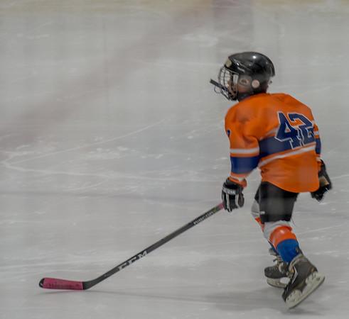 James Hockey Fall 2017