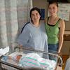 Eli, Bobbie and Sara