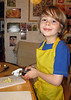 Eli making Apple Chutney (4)