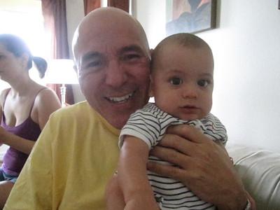 Elias 7 months