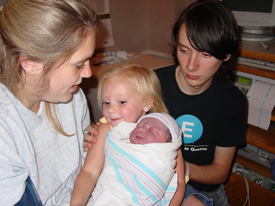 Eliott Newborn