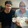 Dad, Grandad. & Elise
